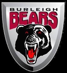 QRL Bears Logo