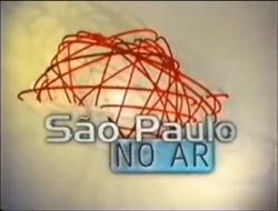 SP No Ar 2005 vinheta