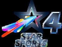 STAR Sports 4 logo