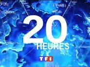 TF1 20H 1996