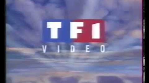 TF1 Vidéo (1995) (France)