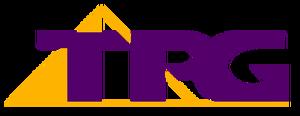 TPG Logo