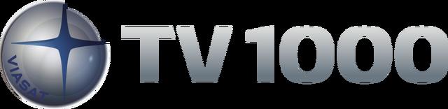 File:TV1000 logo 2009.png