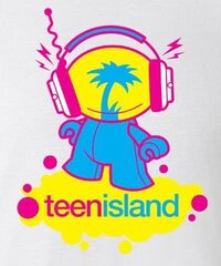 Teenislandlogo