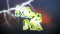 Temperatura Máxima - Percy Jackson e o Ladrão de Raios