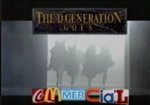 The D-Generation Goes Commercial