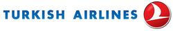 Turkish Airlines logo (1956-2010)