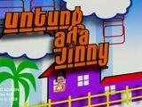 Untung Ada Jinny