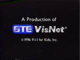 GTE Corporation
