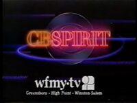 WFMY 1987