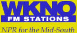 WKNO FM Memphis 2003