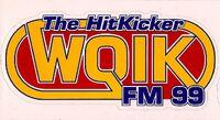 WQIK FM 99