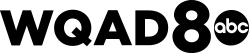 Wqad 2020 logo