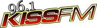 96.1 KISS FM KSME