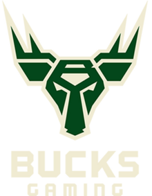 Bucks-Gaming-Logo