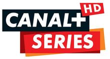 CANAL + SERIES HD 2013