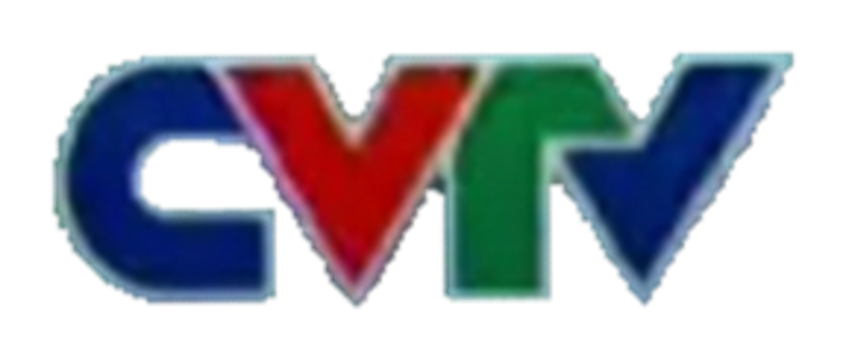 CVTV1 logo (2004-2011)