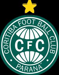 Coritiba-escudo-oficial com-estrela