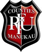 Counties Manukau RFU logo