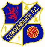 Cowdenbeath FC logo