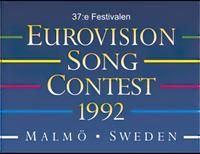 ESC 1992 logo