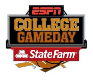 ESPN College Gameday 2011