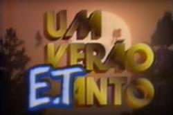 Fim de Ano Globo 1990