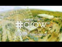 GMA HashtagAraw 2015