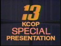 KCOP 13 Special Presentation