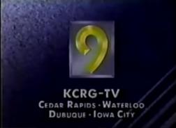 KCRG 1991
