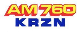 KRZN AM 760