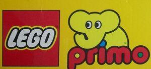 Lego-primo