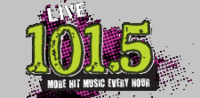 Live 101-5 KZON