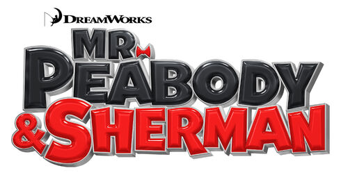 Mr. Peabody & Sherman | Logopedia | FANDOM powered by Wikia