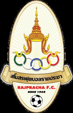 Rajpracha FC 2015