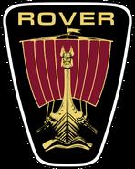Roveroldbadge