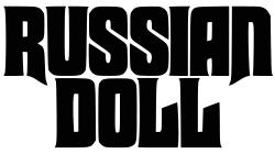 Russian Doll (Netflix) logo