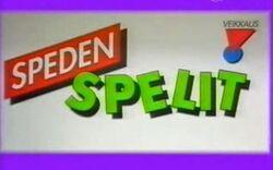 Speden spelit logo