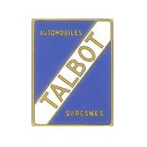 Talbotlago