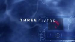 Three Rivers intertitle