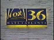WATL Studio Sign