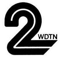 WDTN 2 1980's logo