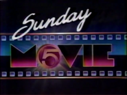 WEWS Sunday Movie