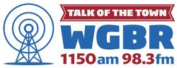 WGBR 1150 AM 98.3 FM