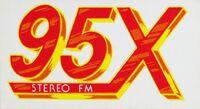 WJAX-FM 95.1 95X