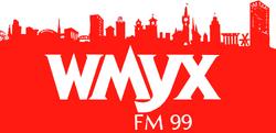 WMYX Milwaukee 1983