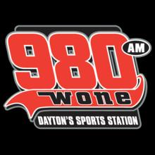 WONE 980 Am Dayton's Sports Station