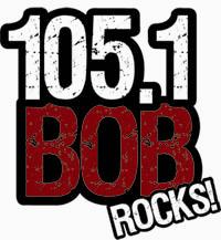 WTGD 105.1 Bob Rocks
