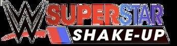WWE Superstar Shake-Up 2018