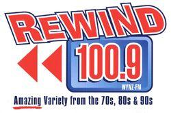 WYNZ Rewind 100.9